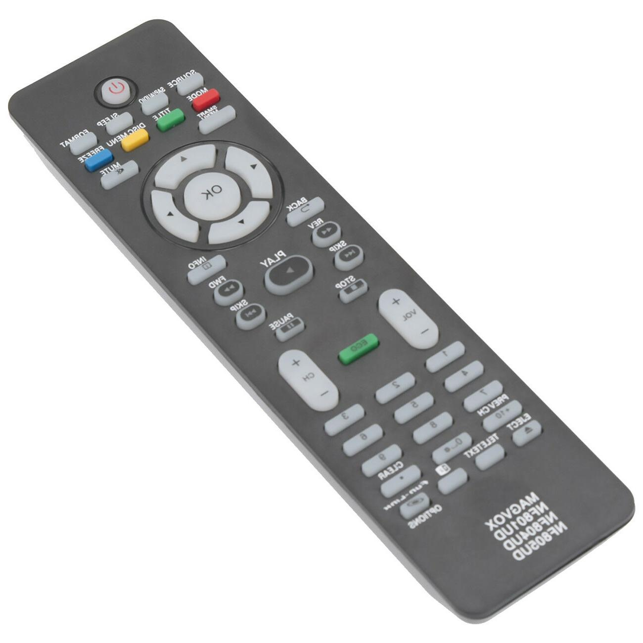 New NF801UD NF804UD NF805UD Replaced Remote Control for MAGN