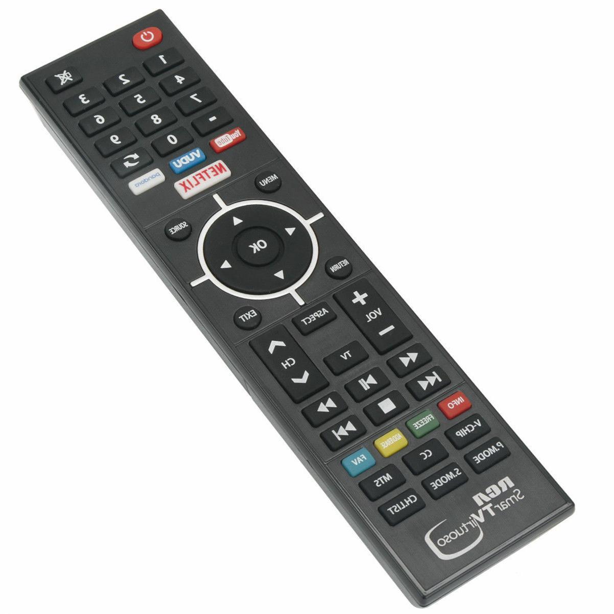 New RCA Remote Control