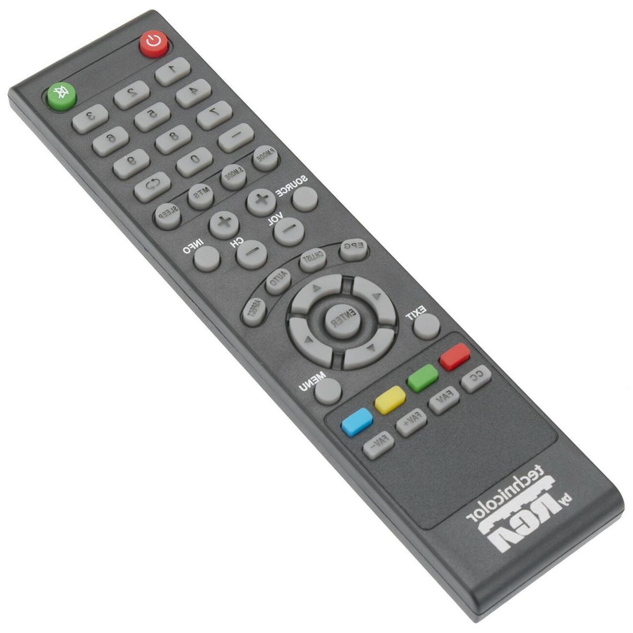 New Remote Technicolor RLDED3956A RTU5540-C