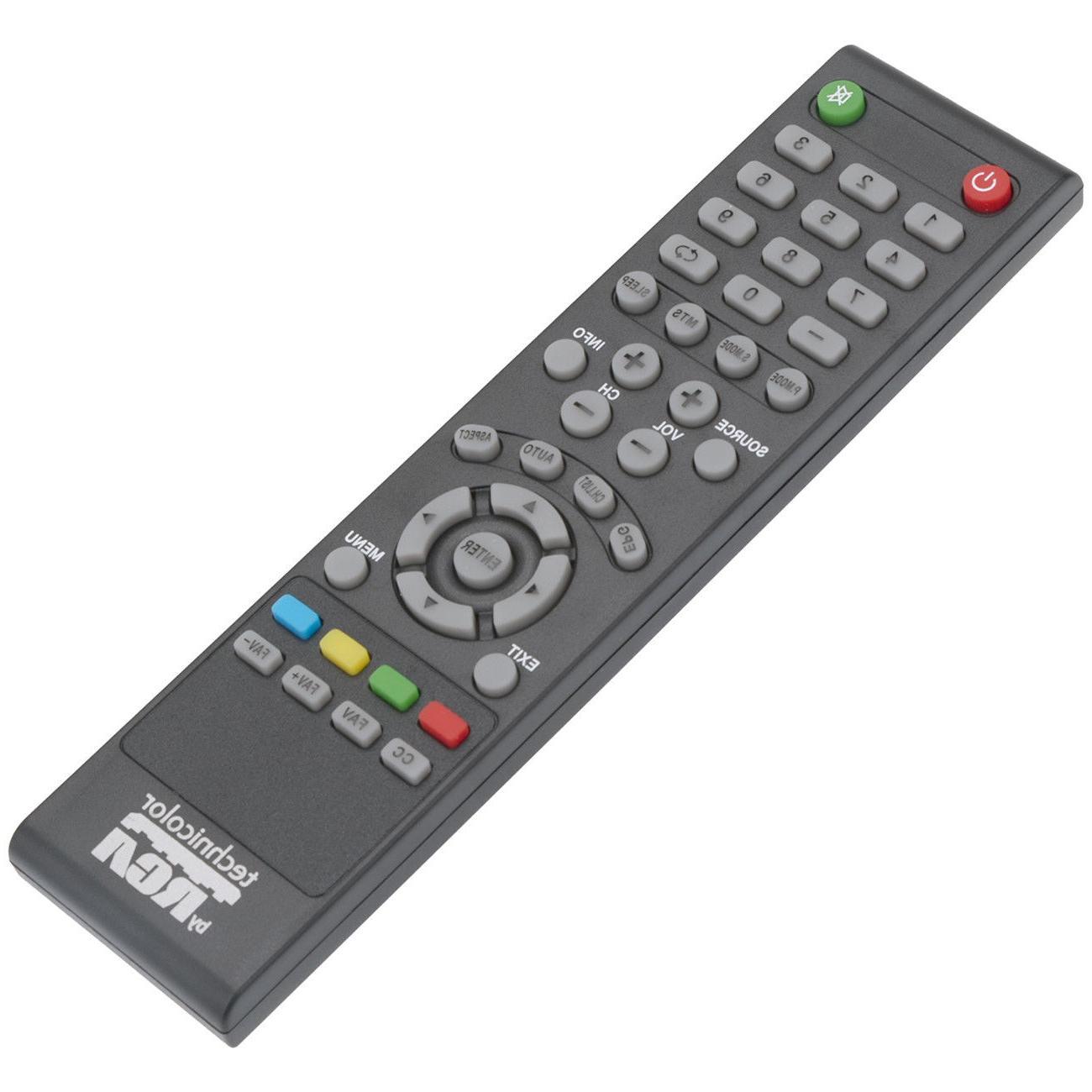 New TV Remote Technicolor RLDED3956A RLDED5078A-B