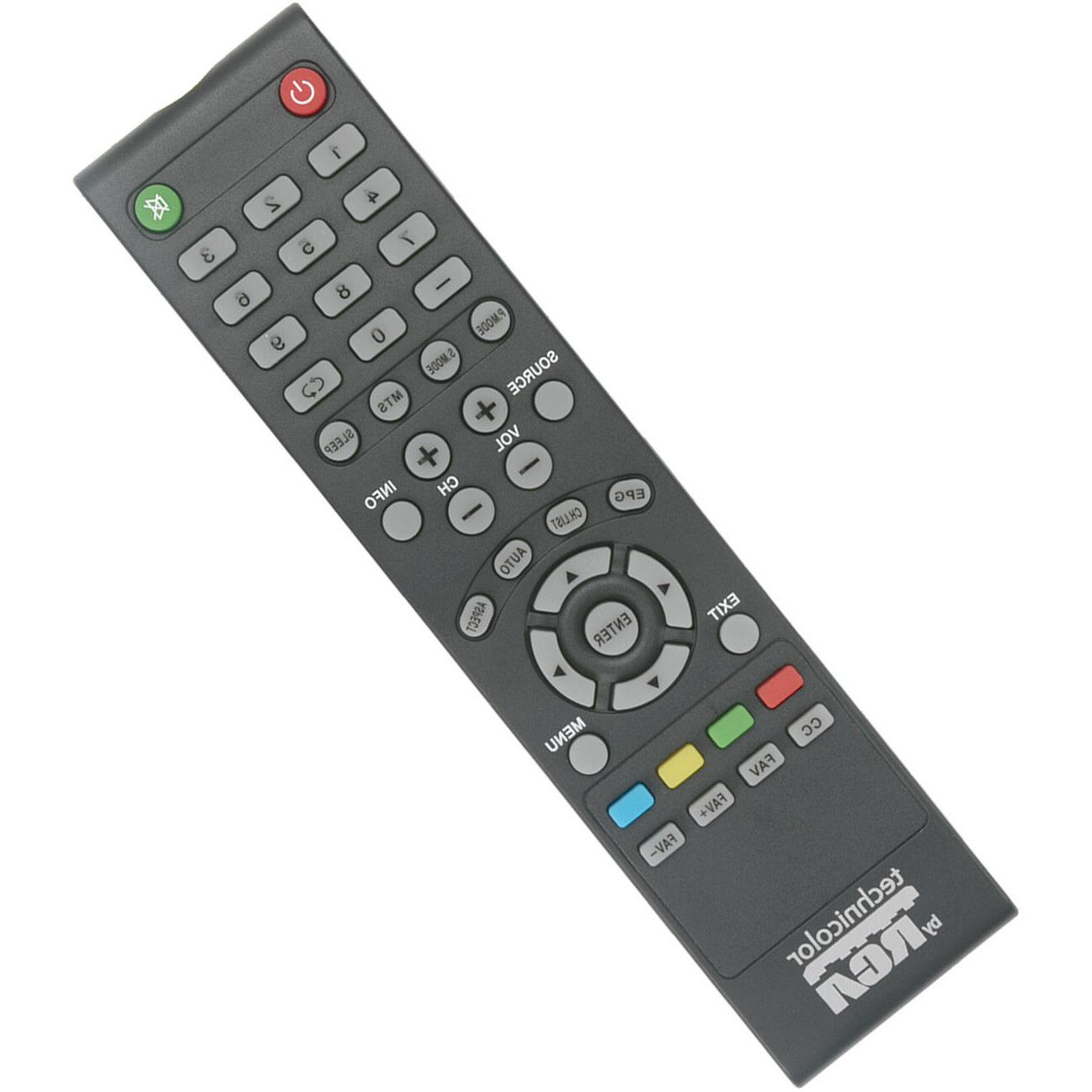 New TV Technicolor by RLDED3956A RLDED5078A-B