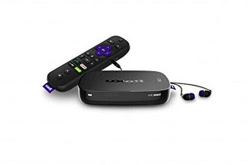 new ultra 4k hdr hd streaming player