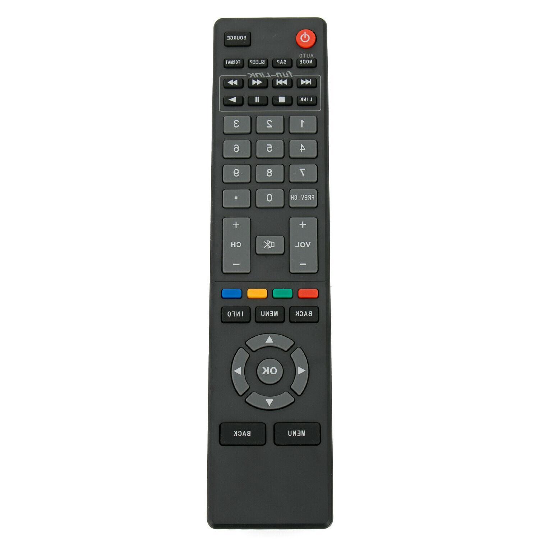 New NH400UD Remote for Magnavox TV 32ME412V 39ME412V 19ME402