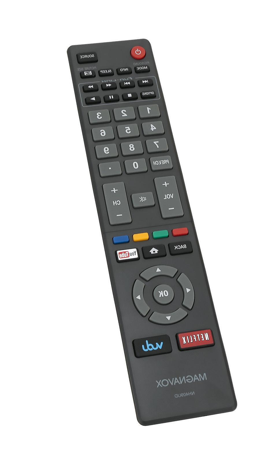 New Remote Control fit for 32MV304X 40MV336X 40MV324X