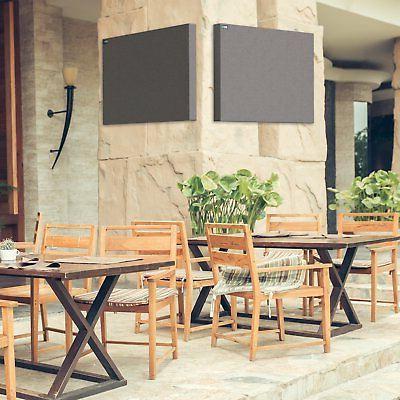 Duraviva Outdoor TV Weatherproof Fits TVs