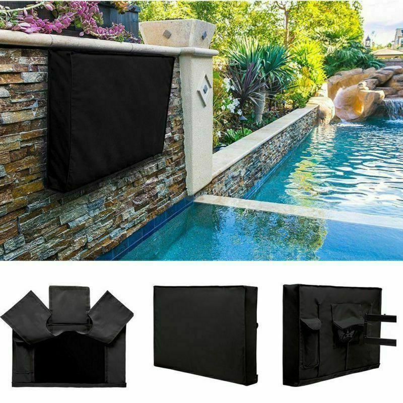 Outdoor Weatherproof Protector TV Screens inch