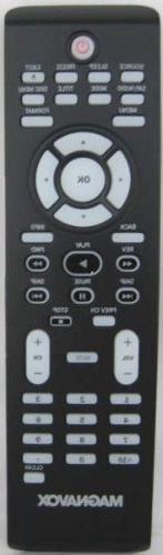 philips remote control part
