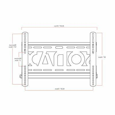 Sonax Mount for 28 - 50 TVs