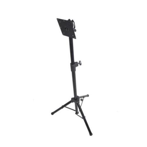 New! Portable Stand Supports Monitor Mount