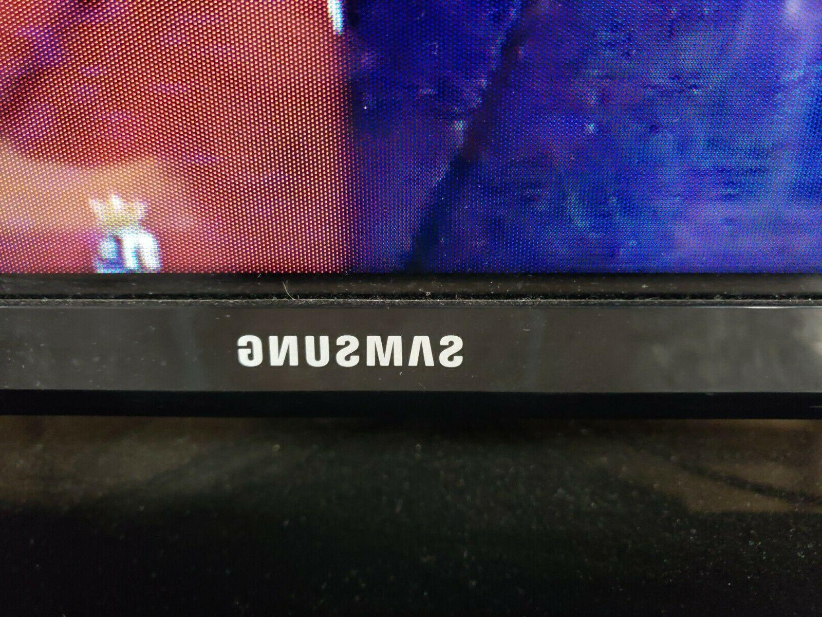 Pre-Owned, 60 INCH Samsung TV, LOCAL PICK