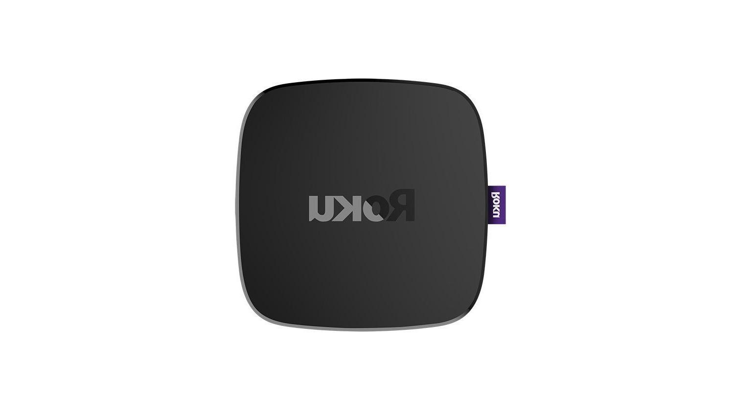 Roku 4K HD Streaming 4620R