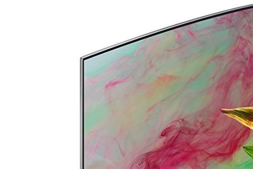 """Samsung CURVED 65"""" QLED 4K Series Smart 2018"""