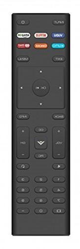 New XRT136 Remote Control Works Vizio D24f-F1 D43f-F1 D50f-F