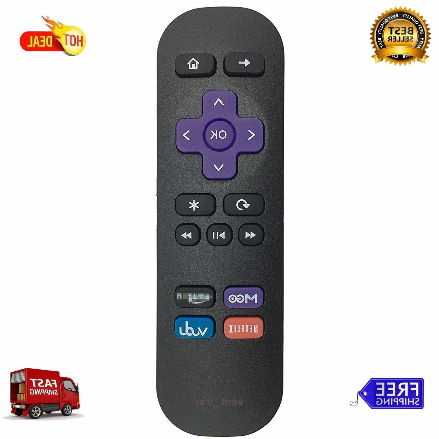 replacement ir remote