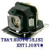 Hitachi Replacement Lamp - 160W UHB - 2000 Hour Average, 300