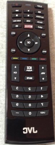 rmt jc02 remote control qwerty