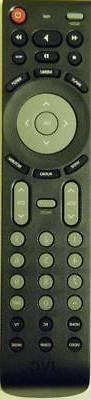 JVC RMT-JR01 TV Remote Control-Brand New JVC RMT-JR01 also f