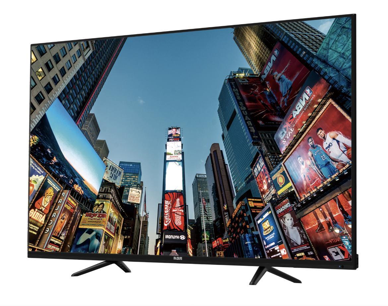 RCA RTU6050 2160p TV