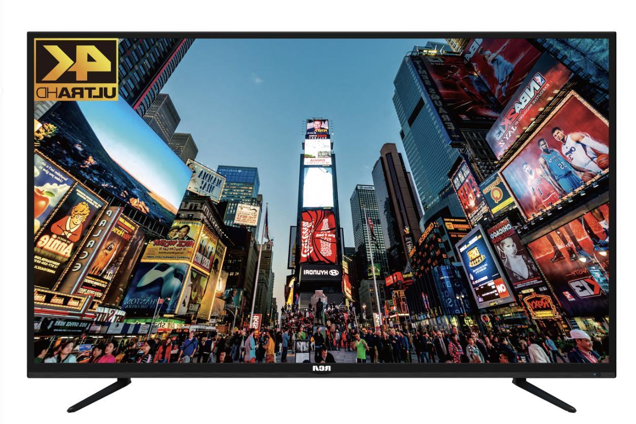 rtu6050 60 inch 2160p widescreen led tv
