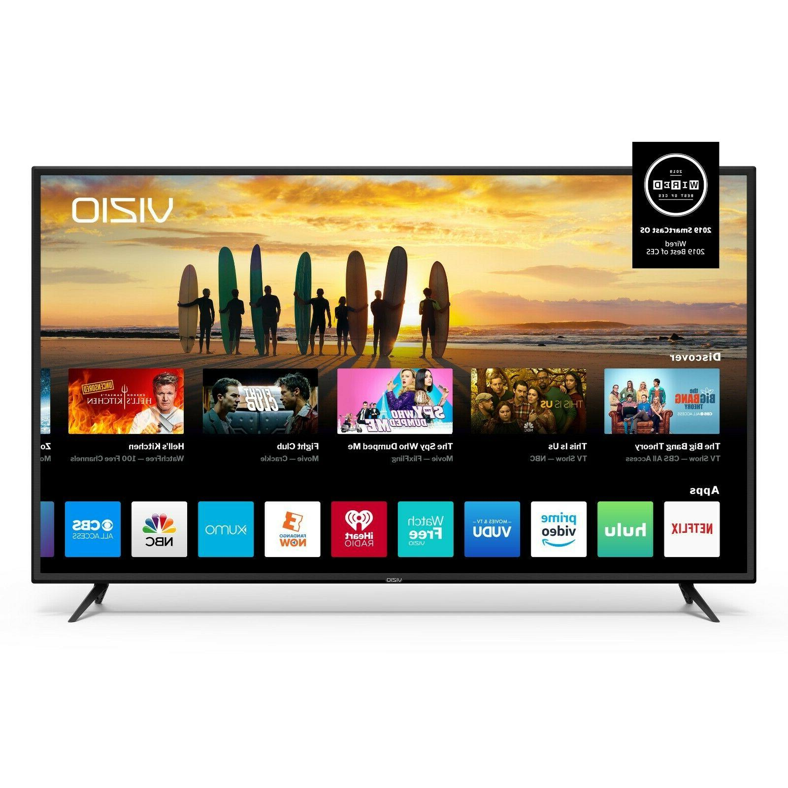 !! SEALED NEW V-Series V605-G3 60-Inch Ultra Smart HDR TV !!