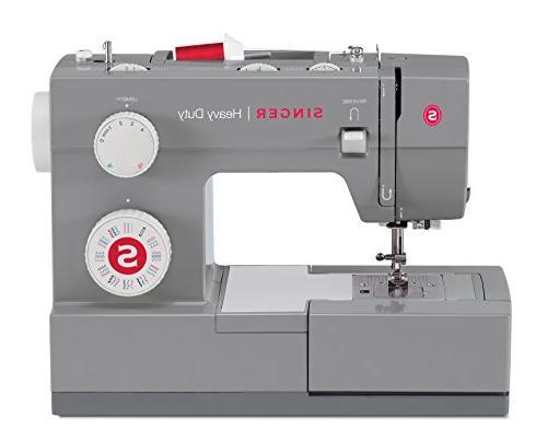 sewing 4432 heavy duty extra