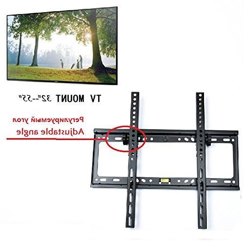 shopantic universal television wall hanger