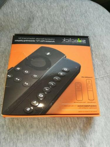 Sideclick Remotes SC2-FT16K Universal Remote Attachment for