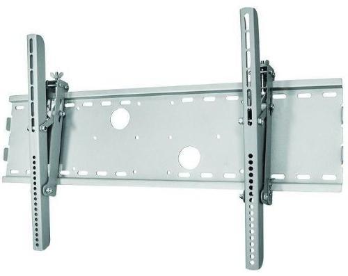silver tilt tilting wall mount
