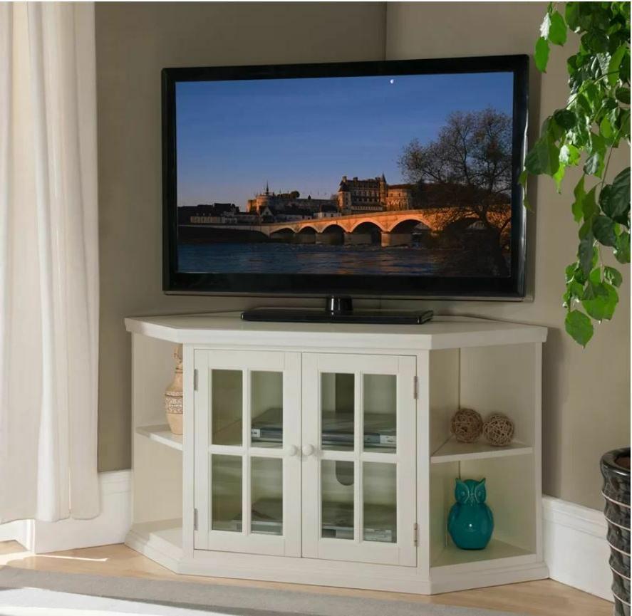 Smart TV Corner 60