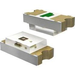 SMD LED 1005 White 50 mcd 5 mA 2.9 V Panasonic