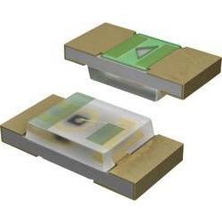 SMD LED 1608 Green 40 mcd 5 mA 2.9 V Panasonic