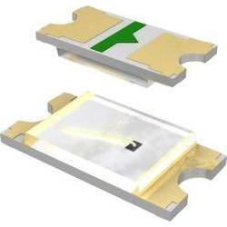 SMD LED 1608 White 60 mcd 5 mA 2.9 V Panasonic