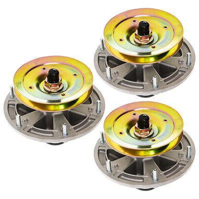 Spindle 60 TCA13807 3