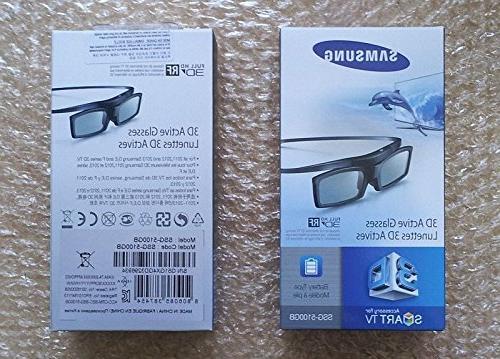 Samsung 3D TV Lot of