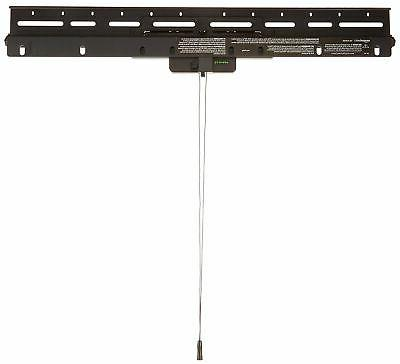 AmazonBasics No-Stud Tilting TV Wall Mount for 32-inch to 80