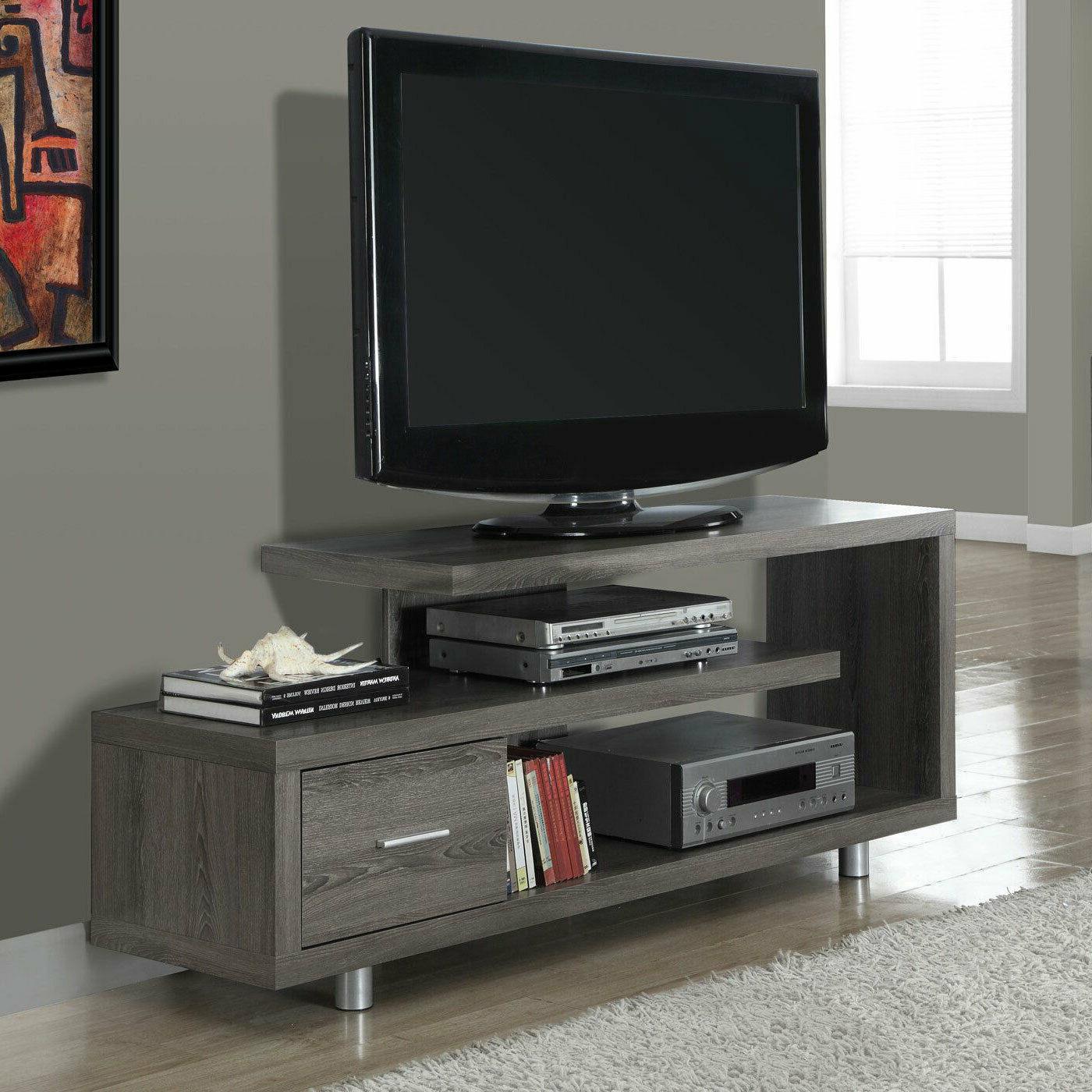 stylish 60 inch modern art deco tv