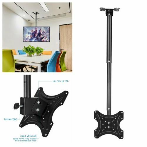 swivel tilt tv wall mount