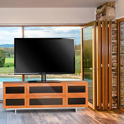 Fenge TV StandBase Tabletop TV with mount to inch screen Tvs