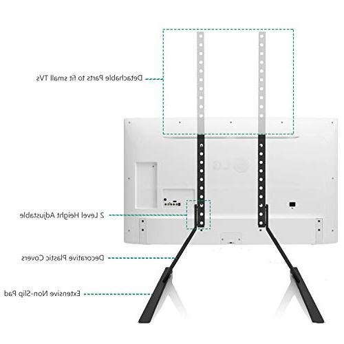 WALI TV Top for Most LCD VESA x 400mm ,