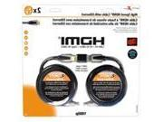 American Tack & Hdwe VH1006HDKIT Video Hdmi Cable 6 Ft. High
