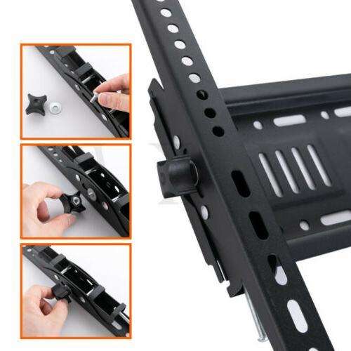 "Tilt Wall Bracket 26-60"" Inch or Inch LCD"