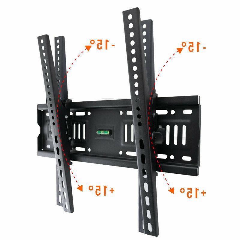 tilt tv wall mount bracket for 26