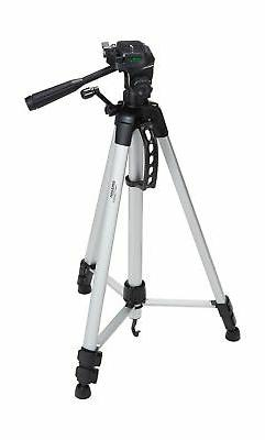 Tripod with Bag 60 Inch Lightweight Brand NEW Free Shipping!