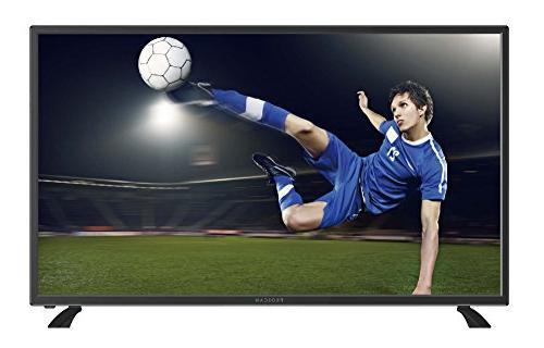 """48"""" LED HD TV, 1080P"""