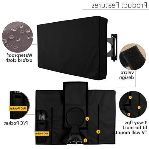 Gear Waterproof LCD Coat New