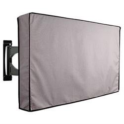 Best Outdoor TV Cover Weatherproof Universal Television Prot