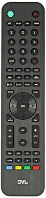 New TV Remote control RM-C1240 For JVC LT19EM74 TV--USA Sell