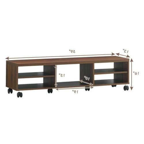 TV 60inch Flat Screen Home Furniture Entertainment Media