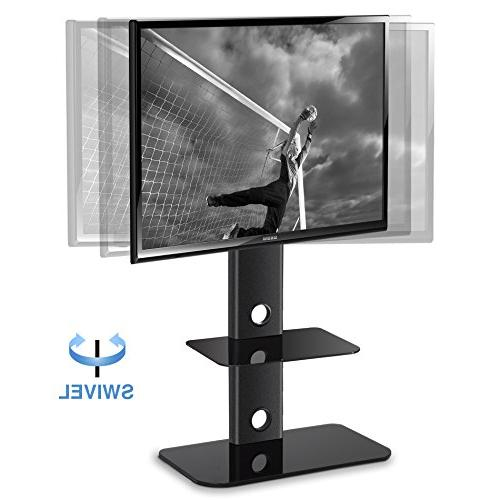 Fitueyes Mount tv Stand for 32 to Inch Sony Samsung Lg