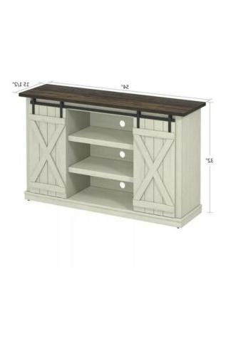 tv stand console for 60 inch flat